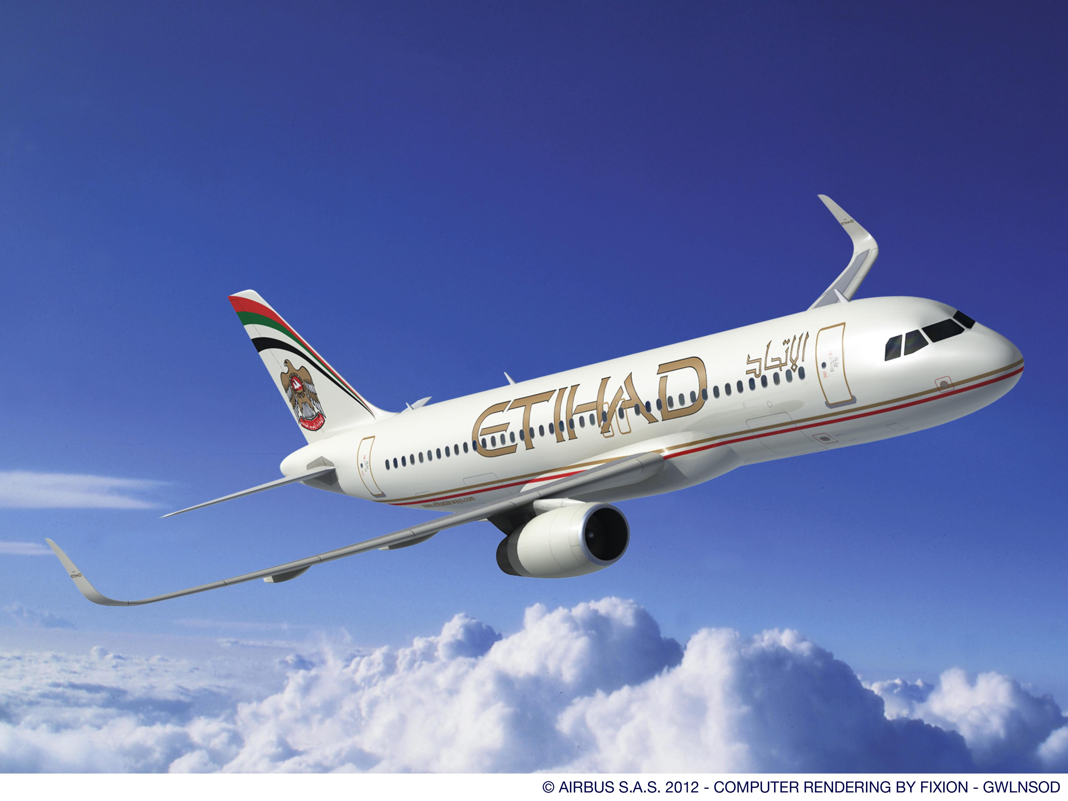 Etihad Aviation group and Lufthansa Group extend cooperation