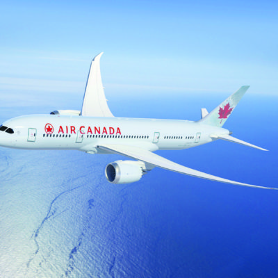 Air-Canada inaugurates Toronto-Mumbai non-stop flight
