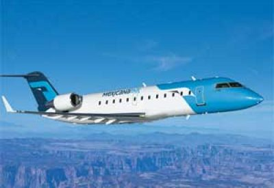 Bombardier to showcase two class-leading jets at Aero India