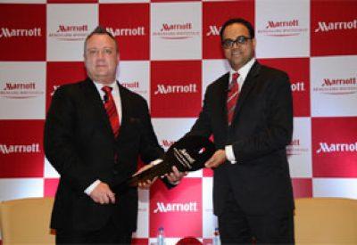 Bengaluru Marriott Hotel Whitefield new feather in Marriott International Inc. cap