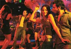 Nightlife in Malaysia – exciting, entertaining options for everyone