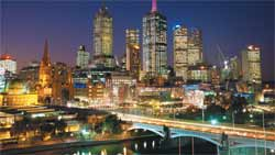 Melbourne – world's most liveable city for third year