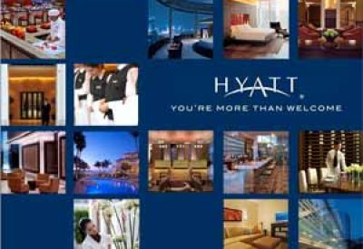 Hyatt to celeberate its 30-year history in India