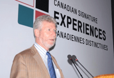 Canadian Signature Experiences get lift-off in India
