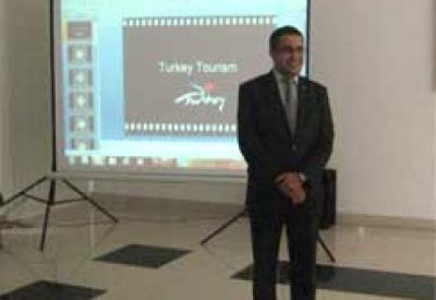 Turkey is the 6th most popular tourist destination in the world