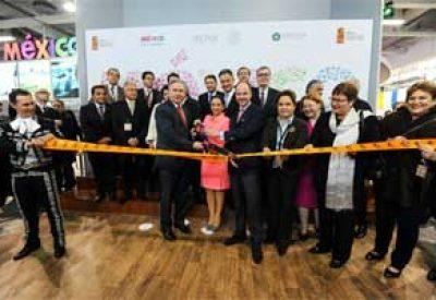 ITB Berlin 2014: The world´s leading travel show kicks off in Berlin