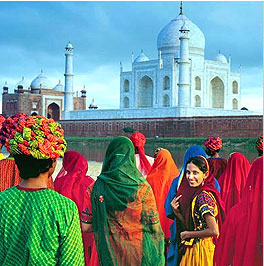 travel and tourism industry in india pdf