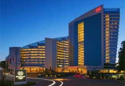 Starwood Hotels & Resorts Reaches Ten Hotels in Turkey with the New Sheraton Adana Hotel