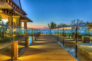 Starwood Hotels & Resorts to Debut Westin Brand in Mauritius with the New Westin Turtle Bay Resort & Spa