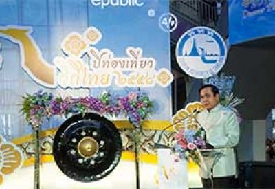 """Thailand invites international travellers to """"Discover Thainess"""" with year-round activities"""
