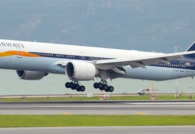 Jet Airways to offer 20% discount to domestic flyers