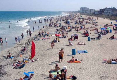 International tourist arrivals grew by 4% in the first half of 2015 :UNWTO