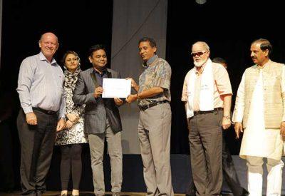 A. R. Rahman becomes the Seychelles Cultural Ambassador