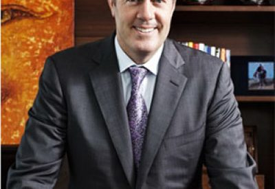 Craig S. Smith, President  & MD, Marriott International Asia Pacific