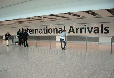 International arrivals into Asia Pacific surge 5.4% from Jan-June 2015