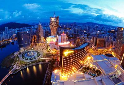 Macau to host Global Tourism Economy Forum from Oct 12-14