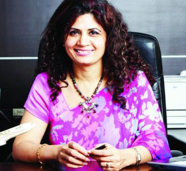 Etihad Airways has promoted Neerja Bhatia to the position of Vice President – India and Indian Sub-Continent.