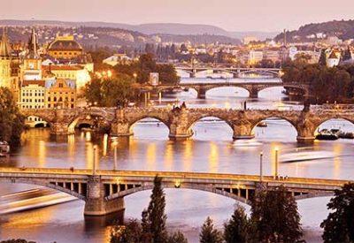 Top international meeting planners to visit Prague