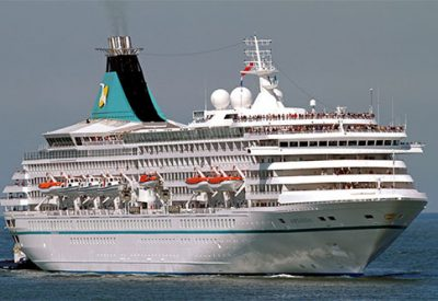 Abu Dhabi Cruise Tourism division to receive  5 lakh cruise tourists from India