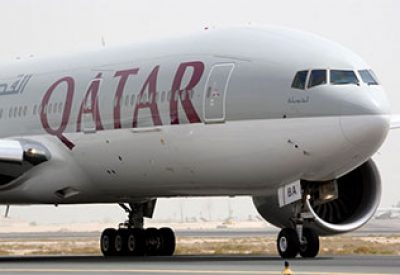 Qatar Airways Hosts Discovery Pop-Up Event in Los Angeles