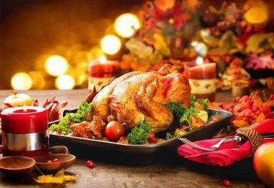 A weeklong celebratory extravaganza for guests  at  JW Marriott Mussoorie Walnut Grove Resort & Spa, Marriott