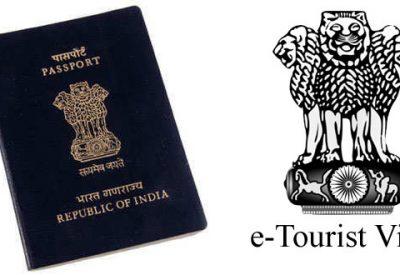Government of India has decided to revise the e-Tourist Visa (e-TV) fee