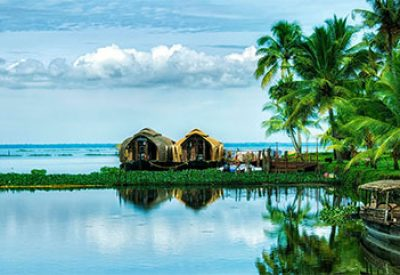 First mega tourism circuits in the country will be developed in Kerala