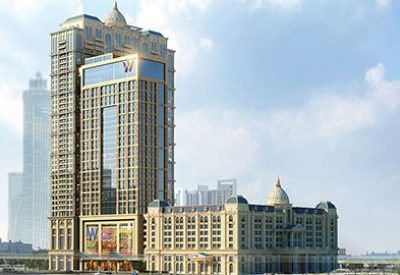 The St. Regis Dubai to Unveil the First Bentley Suite in the Middle East