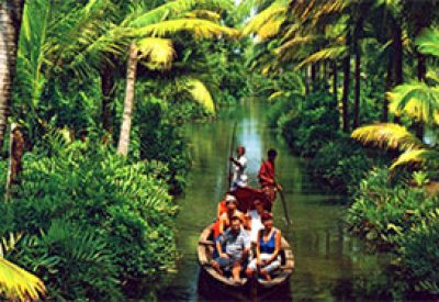 Implementing Sustainable Tourism Criteria for India