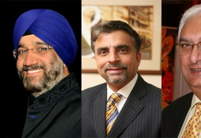 PATA India Chapter New Executive Committee & Office Bearers