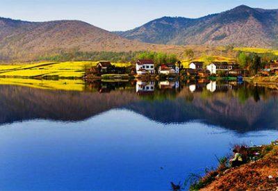 Shaanxi Tourism invites trade to China Xi'an Silk Road International Tourism Expo 2016
