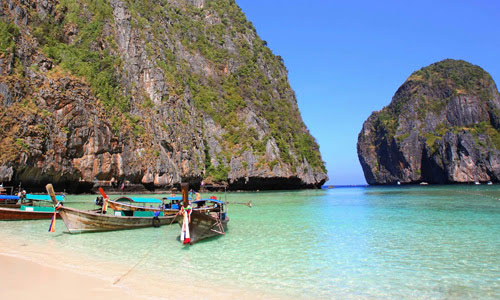 Thailand's popularity across Asia drives tourism boom