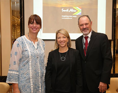 South African Tourism flags off its Annual Roadshow