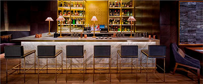 Indian accent opens in New York