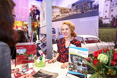 ITB Berlin Convention: Encouraging women in tourism