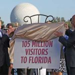 Governor Rick Scott: Florida Tourism Breaks Another Record