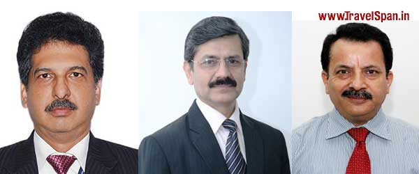 ITDC Set To Achieve Greater Heights with Announcement of a New Team at The Ashok, New Delhi