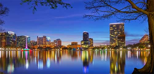 Orlando Welcomed 66 Million Visitors in 2015