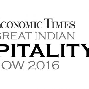 Stalwarts In Hospitality all set in converge in The Great Indian Hospitality Show 2016 by The Economic Times