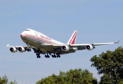 Air India to fly Delhi-Washington non-stop from July