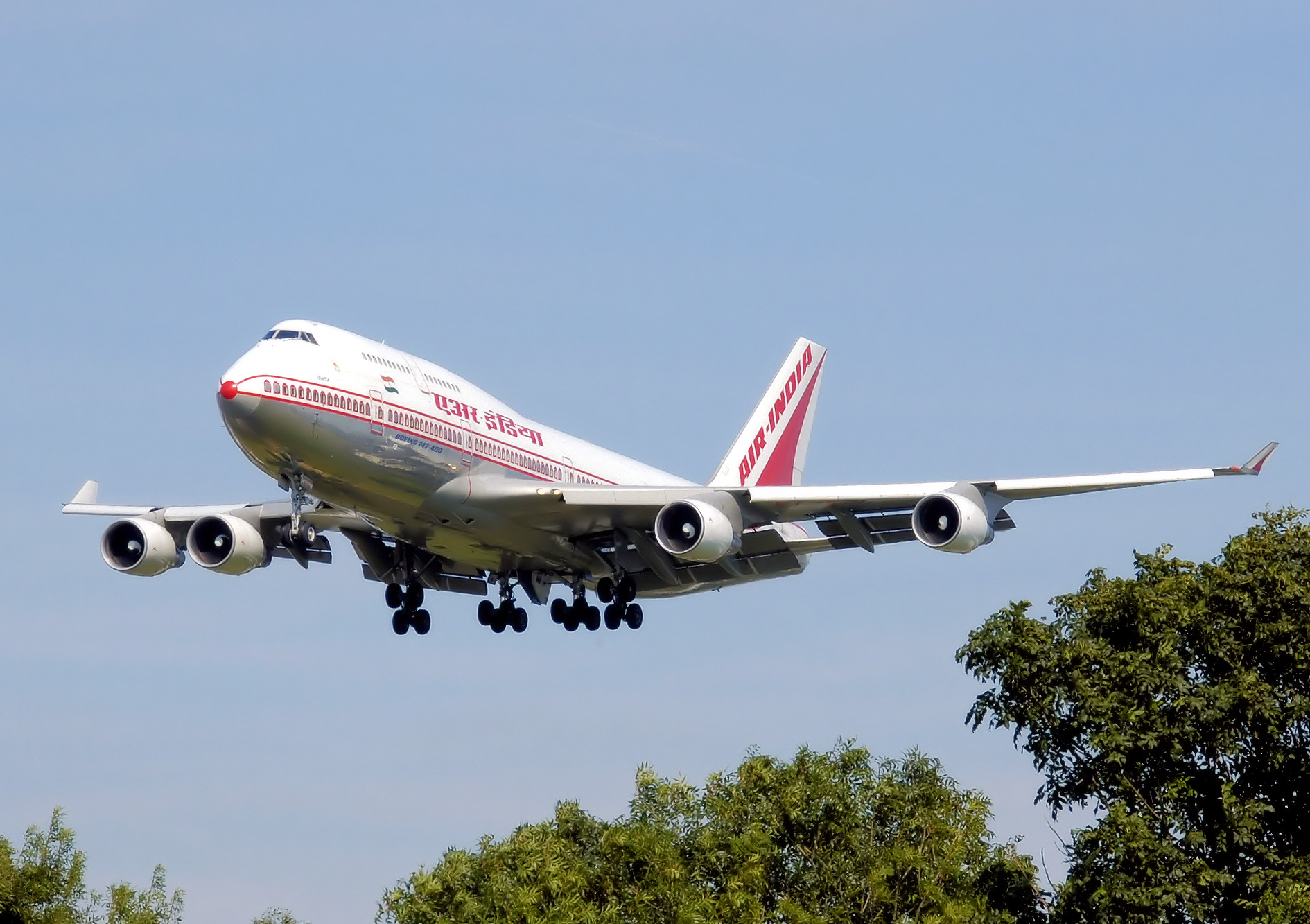 Air India to fly Delhi-Washington non-stop from July