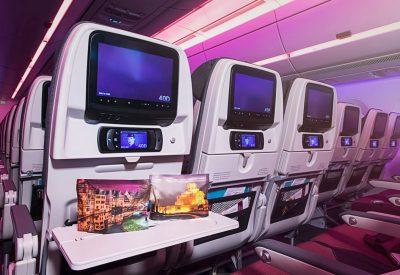 Qatar Airways unveils its biggest travel festival ever for 2017