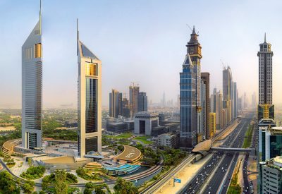 Dubai welcomed 1.8 million overnight visitors from India