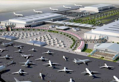 Passenger traffic at DWC surges 84.5 per cent in 2016
