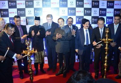 UBM India's SATTE enters its 24th year in the Capital
