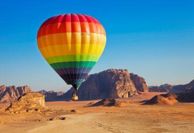 Adventure Activities in Jordan