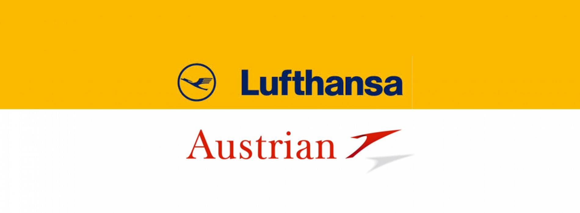 Surfing above the clouds: Lufthansa and Austrian Airlines going online on short haul and mid-range flights too
