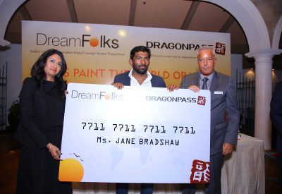 DreamFolks DragonPass alliance to make travel experience global