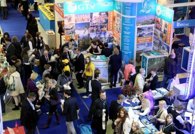 MITT, RUSSIA'S BEST ATTENDED TRAVEL SHOW RETURNS IN MARCH 2017