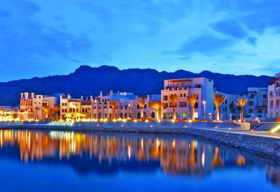 Tourism numbers increase 15% as Oman rolls out billion-dollar investment plan